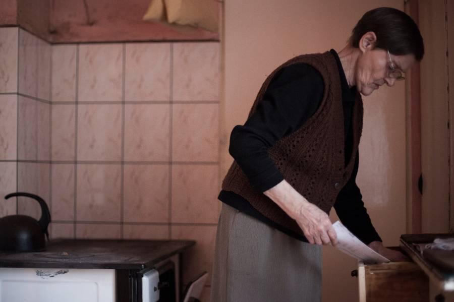 Samotni seniorzy potrzebują pomocy