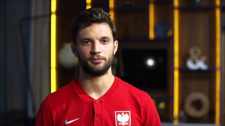 Bartosz Bereszyński iSzlachetna Paczka