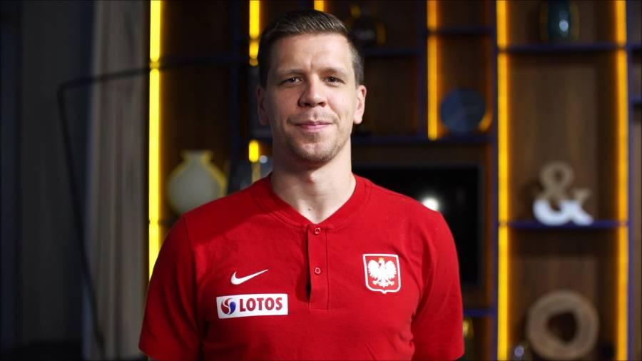 Szlachetna Paczka Wojciech Szczęsny
