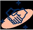 Partnerski kontrakt <br> współpracy <br> z tutorem