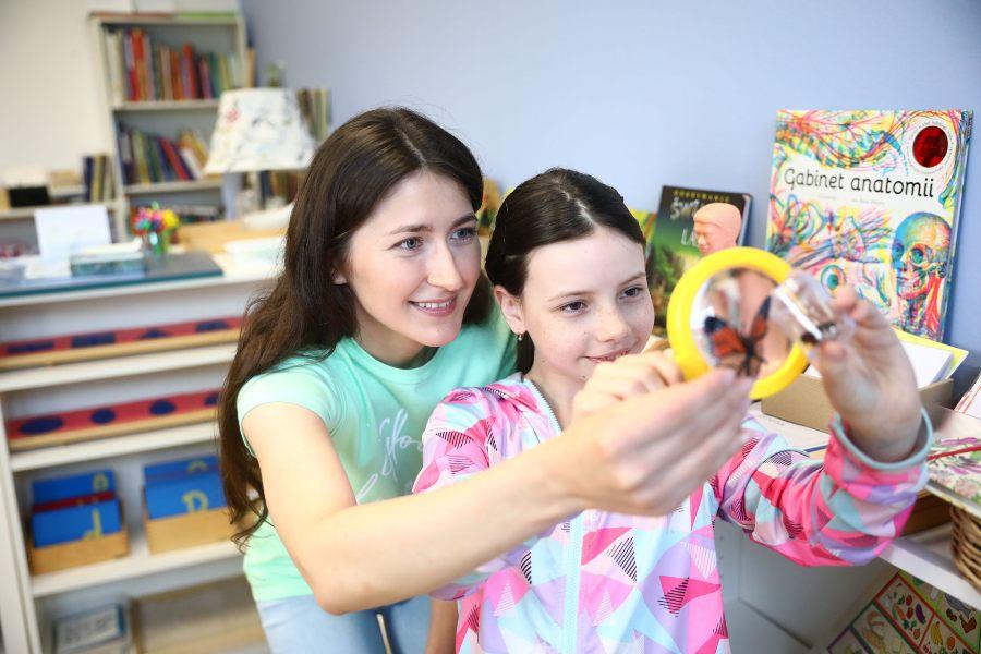 pomoc potrzebującym dzieciom zAkademią Przyszłości